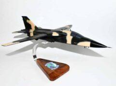 20th OMS Upper Heyford F-111E Model