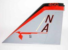 VFA-94 Mighty Shrikes FA-18F Tail