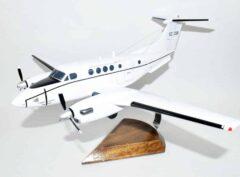 Beechcraft C-12F Huron Model