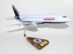 Braniff Airlines B737-200 Model