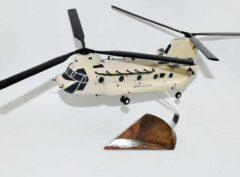 US Army CH-47F Model