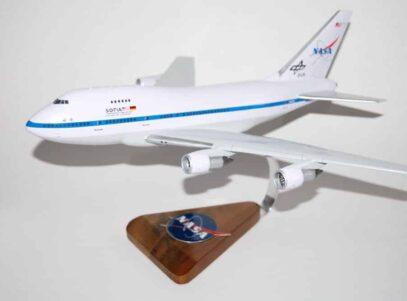 NASA SOFIA B-747 Model