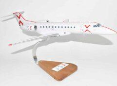 JetsuiteX Embraer ERJ-135LR Model