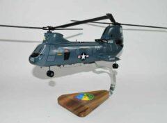 HC-16 Bullfrogs (1984) CH-46 Model
