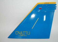 CNATTU F/A-18 Tailflash