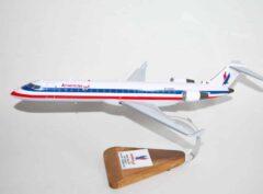 American Eagle CRJ-700 Model