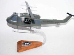 UH-1B A Co 158th AVN (1970) Model