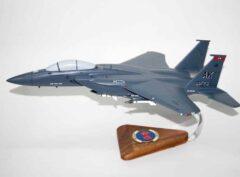 90th Aircraft Maintenance Unit AMU F-15E Model