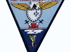 Air Task Group Four ATG-4 Patch – No Hook and Loop