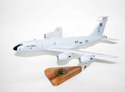 100th AMXS KC-135 Model
