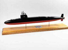 USS Alexander Hamilton SSBN-617 Submarine Model