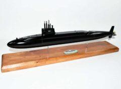 USS Von Steuben SSBN-632 Submarine Model