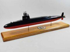 USS Lafayette SSBN-616 Submarine Model