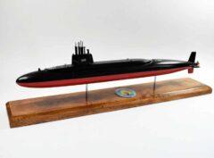 USS John Adams SSBN-620 Submarine Model