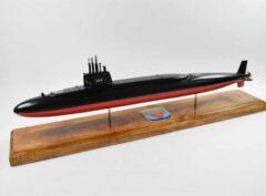 USS Woodrow Wilson SSBN-624 Submarine Model