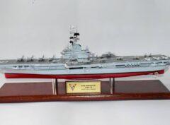 USS Hancock CVA-19 Aircraft Carrier Model