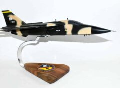 474th Tactical Fighter Wing F-111A Model